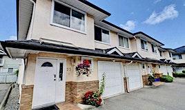25-7691 Moffatt Road, Richmond, BC, V6Y 1X9