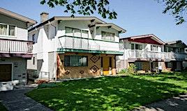 2077 Waverley Avenue, Vancouver, BC, V5P 1R4