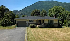 3727 Hot Springs Road, Agassiz, BC, V0M 1A3