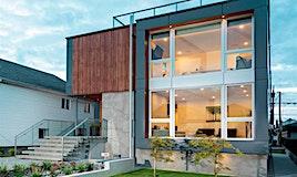 3524 Oxford Street, Vancouver, BC, V5K 1P1
