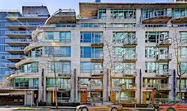 1432 W Hastings Street, Vancouver, BC, V6G 3J6