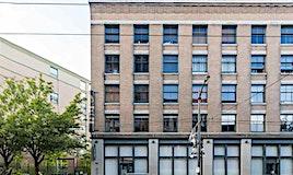 418-55 E Cordova Street, Vancouver, BC, V6A 0A5