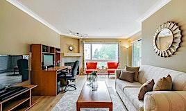 308-3590 W 26th Avenue, Vancouver, BC, V6S 1N9