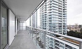1607-455 SW Marine Drive, Vancouver, BC, V5X 2R9