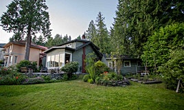 3127 Travers Avenue, West Vancouver, BC, V7V 4P4