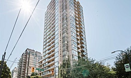1505-1001 Richards Street, Vancouver, BC, V6B 1J6