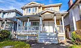 5828 Ormidale Street, Vancouver, BC, V5R 4R3