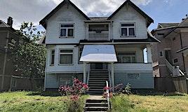 946 W 14th Avenue, Vancouver, BC, V5Z 1R4