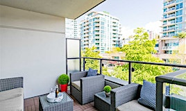 401-172 Victory Ship Way, North Vancouver, BC, V7L 0B5