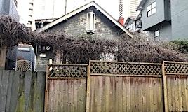 1511 Barclay Street, Vancouver, BC, V6G 1J8