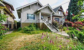 1022 Eighth Avenue, New Westminster, BC, V3M 2R6