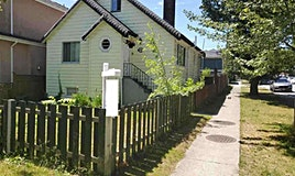 6305 St. Catherines Street, Vancouver, BC, V5W 3G9