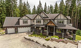1408 Crystal Creek Drive, Port Moody, BC, V3H 0A3