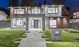 3602 Bluebonnet Road, North Vancouver, BC, V7R 4E1