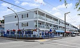 206-14881 Marine Drive, Surrey, BC, V4B 1C2