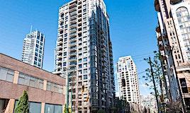 1804-1295 Richards Street, Vancouver, BC, V6B 1B7