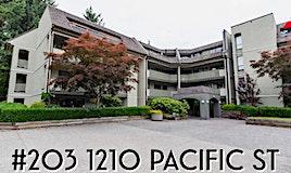 203-1210 Pacific Street, Coquitlam, BC, V3B 6K3