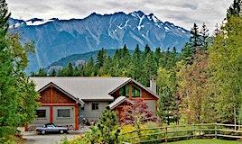 7791 Owl Ridge Road, Pemberton, BC, V0N 2K0
