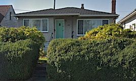 4435 Rupert Street, Vancouver, BC, V5R 2J1