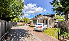 8898 Greenock Place, Surrey, BC, V3V 4S2