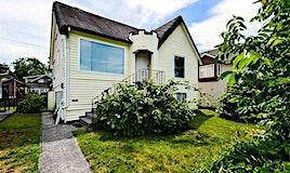 3084 Grandview Highway, Vancouver, BC, V5M 2E3