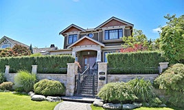 4729 Haggart Street, Vancouver, BC, V6L 2H7