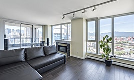 2102-183 Keefer Place, Vancouver, BC, V6B 6B9