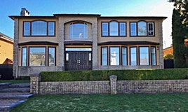 1136 W 42nd Avenue, Vancouver, BC, V6M 2A8