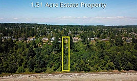 13808 Marine Drive, Surrey, BC, V4B 1A4