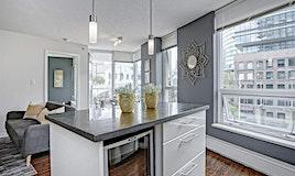 602-188 Keefer Place, Vancouver, BC, V6B 0J1