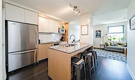 609-2851 Heather Street, Vancouver, BC, V5Z 0A2