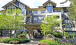 411-4885 Valley Drive, Vancouver, BC, V6J 5M7
