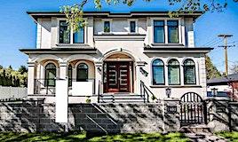 1491 W 46th Avenue, Vancouver, BC, V6M 2K6