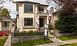 2537 E 8th Avenue, Vancouver, BC, V5M 1W3