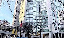607-1323 Homer Street, Vancouver, BC, V6B 5T1