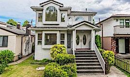 2646 E 18th Avenue, Vancouver, BC, V5M 2P7