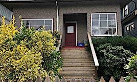 156 E 22nd Avenue, Vancouver, BC, V5V 1T6