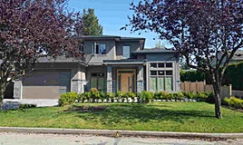 8620 Fairfax Crescent, Richmond, BC, V7C 1Y1