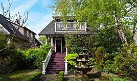 601 W 22nd Avenue, Vancouver, BC, V5Z 1Z5