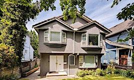 1133 E 15th Avenue, Vancouver, BC, V5T 2S7