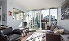 304-1155 Seymour Street, Vancouver, BC, V6B 1K2