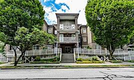 106-2375 Shaughnessy Street, Port Coquitlam, BC, V3C 3E4