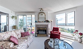 1407-1185 Quayside Drive, New Westminster, BC, V3M 6T8