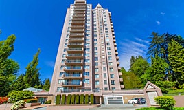 1801-545 Austin Avenue, Coquitlam, BC, V3K 6R4