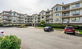 114-20600 53a Avenue, Langley, BC, V3A 8C2