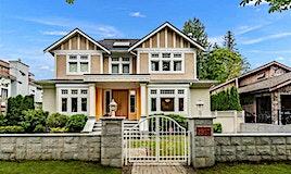 2953 W 36th Avenue, Vancouver, BC, V6N 2R2