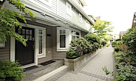 5358 Larch Street, Vancouver, BC, V6M 4C8
