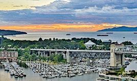 2605-638 Beach Crescent, Vancouver, BC, V6Z 3H4
