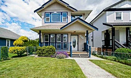 34679 2nd Avenue, Abbotsford, BC, V2S 8C1