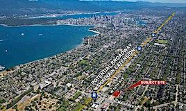 3624 W 10th Avenue, Vancouver, BC, V6R 2G3